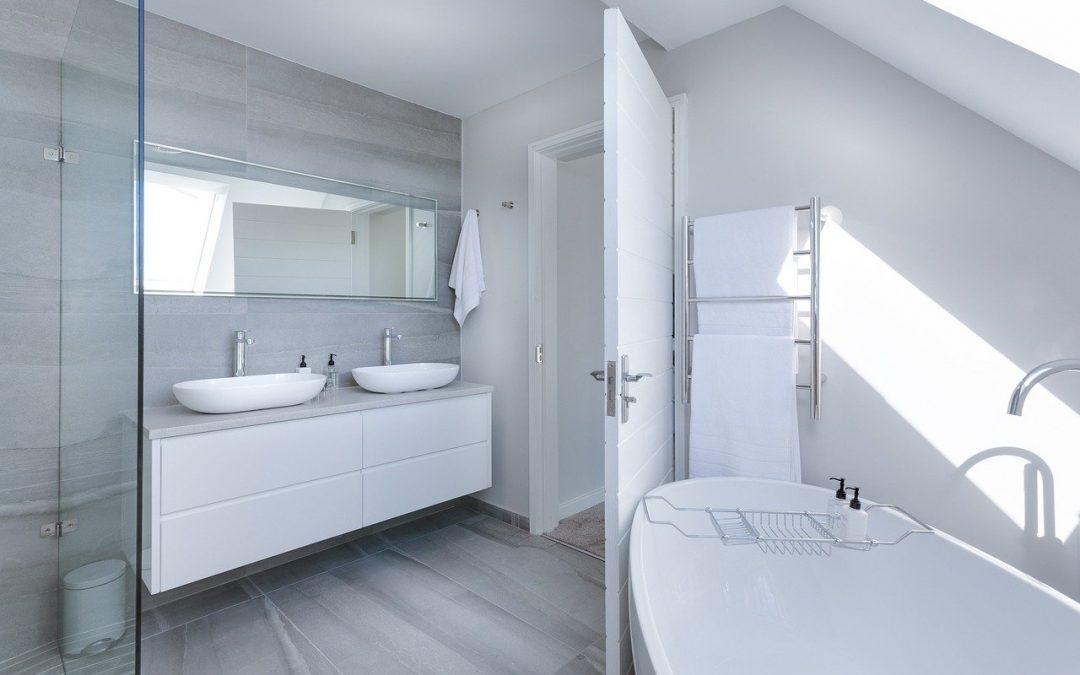 Schoonmaakplan badkamer